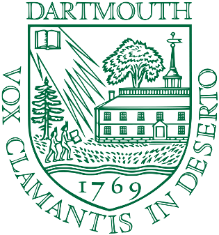 Dartmouth University logo